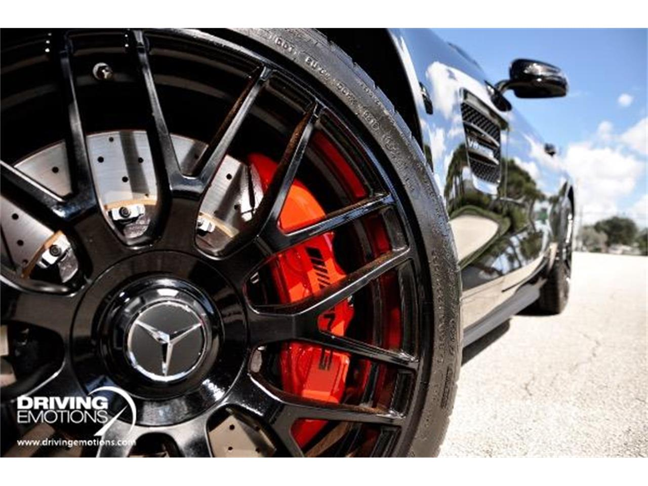 Large Picture of '18 AMG located in West Palm Beach Florida - $114,800.00 Offered by Driving Emotions, LLC - QQMI