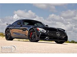 Picture of 2018 AMG located in Florida - QQMI