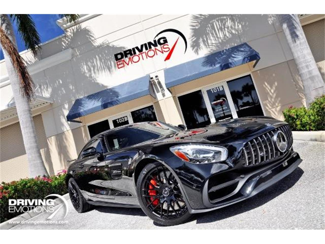 Large Picture of 2018 AMG located in West Palm Beach Florida - $114,800.00 Offered by Driving Emotions, LLC - QQMI