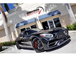 Picture of '18 Mercedes-Benz AMG located in West Palm Beach Florida - $114,800.00 Offered by Driving Emotions, LLC - QQMI
