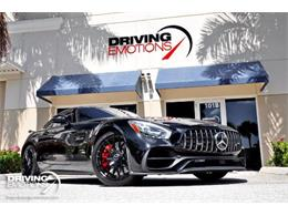 Picture of 2018 AMG located in West Palm Beach Florida - $114,800.00 Offered by Driving Emotions, LLC - QQMI