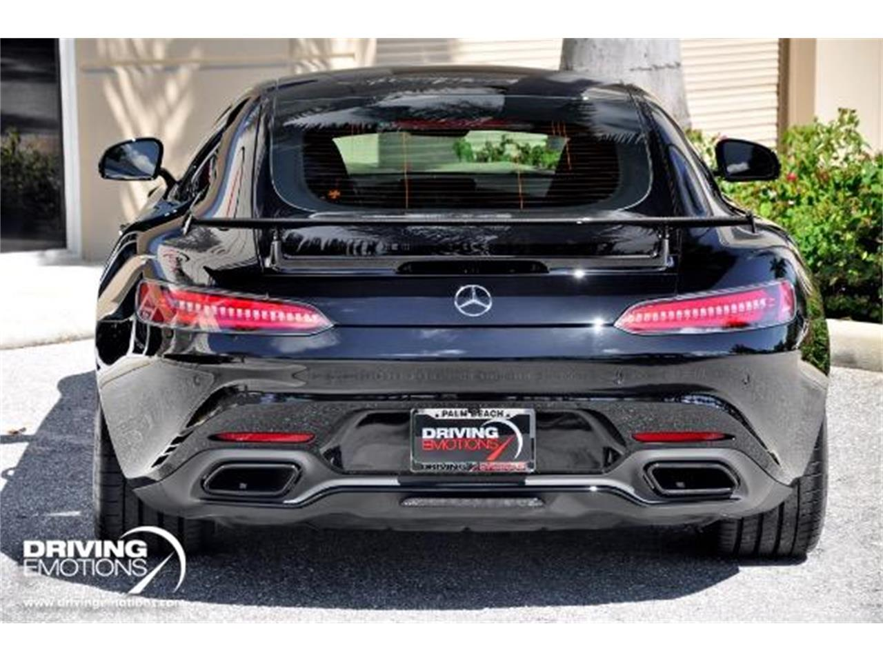 Large Picture of '18 AMG - QQMI