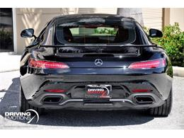 Picture of 2018 AMG located in Florida Offered by Driving Emotions, LLC - QQMI