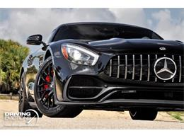 Picture of 2018 AMG Offered by Driving Emotions, LLC - QQMI