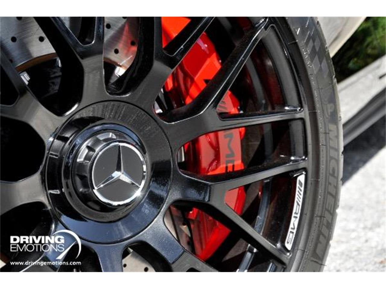 Large Picture of 2018 AMG - $114,800.00 Offered by Driving Emotions, LLC - QQMI