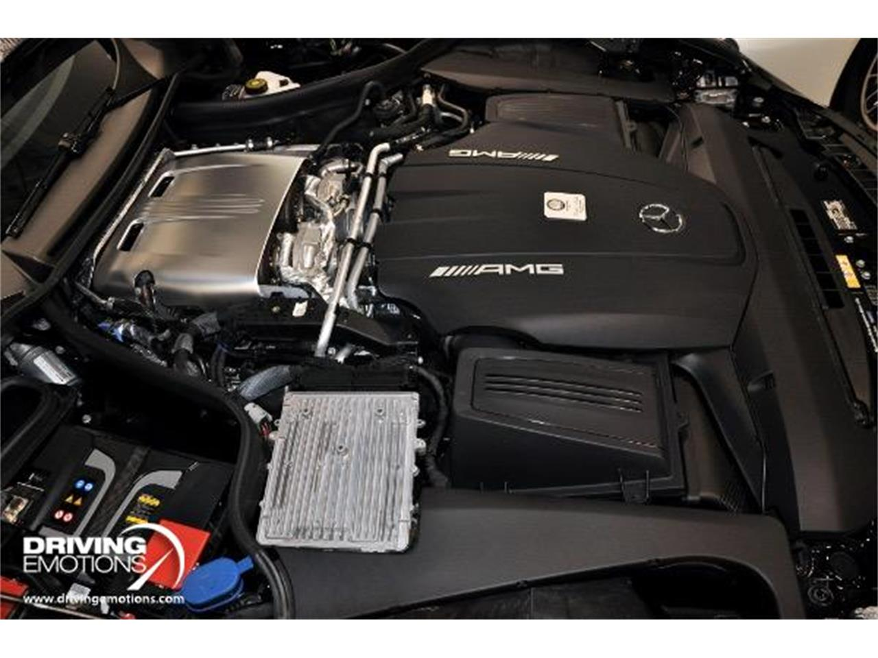 Large Picture of '18 AMG - $114,800.00 Offered by Driving Emotions, LLC - QQMI