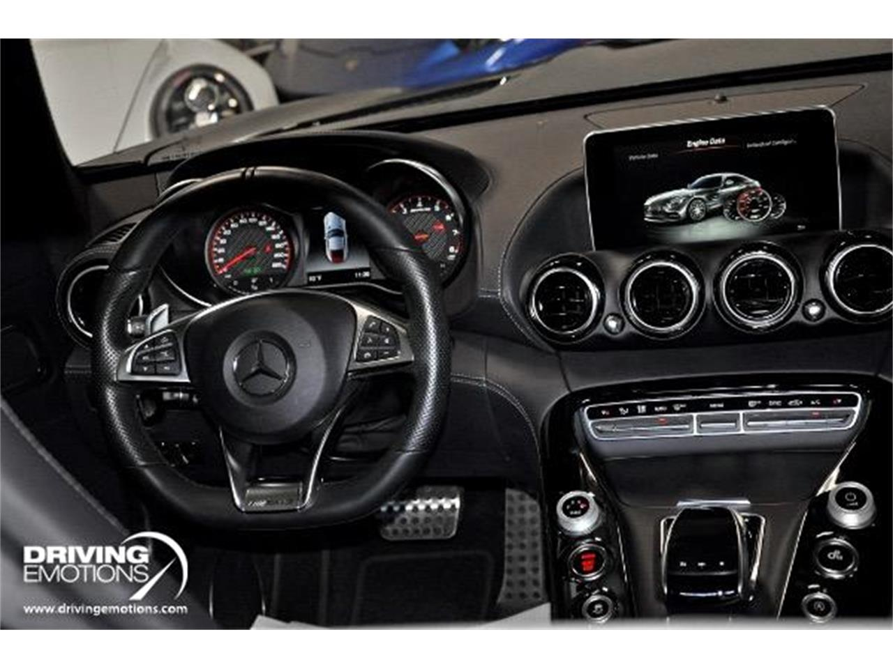 Large Picture of '18 Mercedes-Benz AMG located in West Palm Beach Florida Offered by Driving Emotions, LLC - QQMI