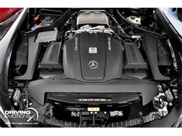 Picture of 2018 Mercedes-Benz AMG located in West Palm Beach Florida - $114,800.00 - QQMI
