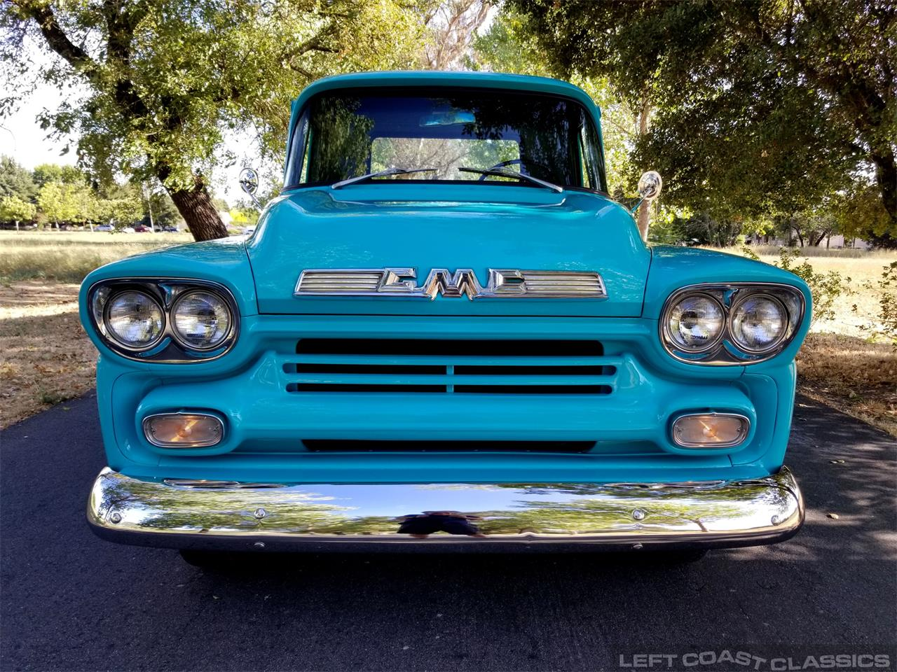 Large Picture of Classic '59 1/2 Ton Pickup located in California - QQMK