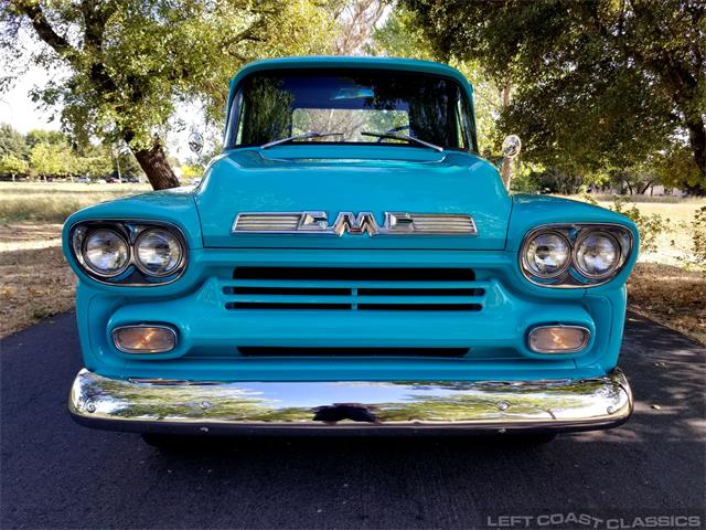 Picture of '59 1/2 Ton Pickup - QQMK