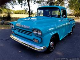 Picture of 1959 GMC 1/2 Ton Pickup - $28,500.00 - QQMK