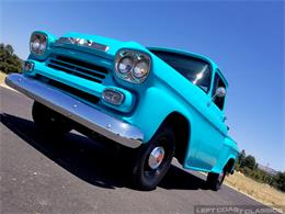 Picture of '59 GMC 1/2 Ton Pickup - $28,500.00 Offered by Left Coast Classics - QQMK