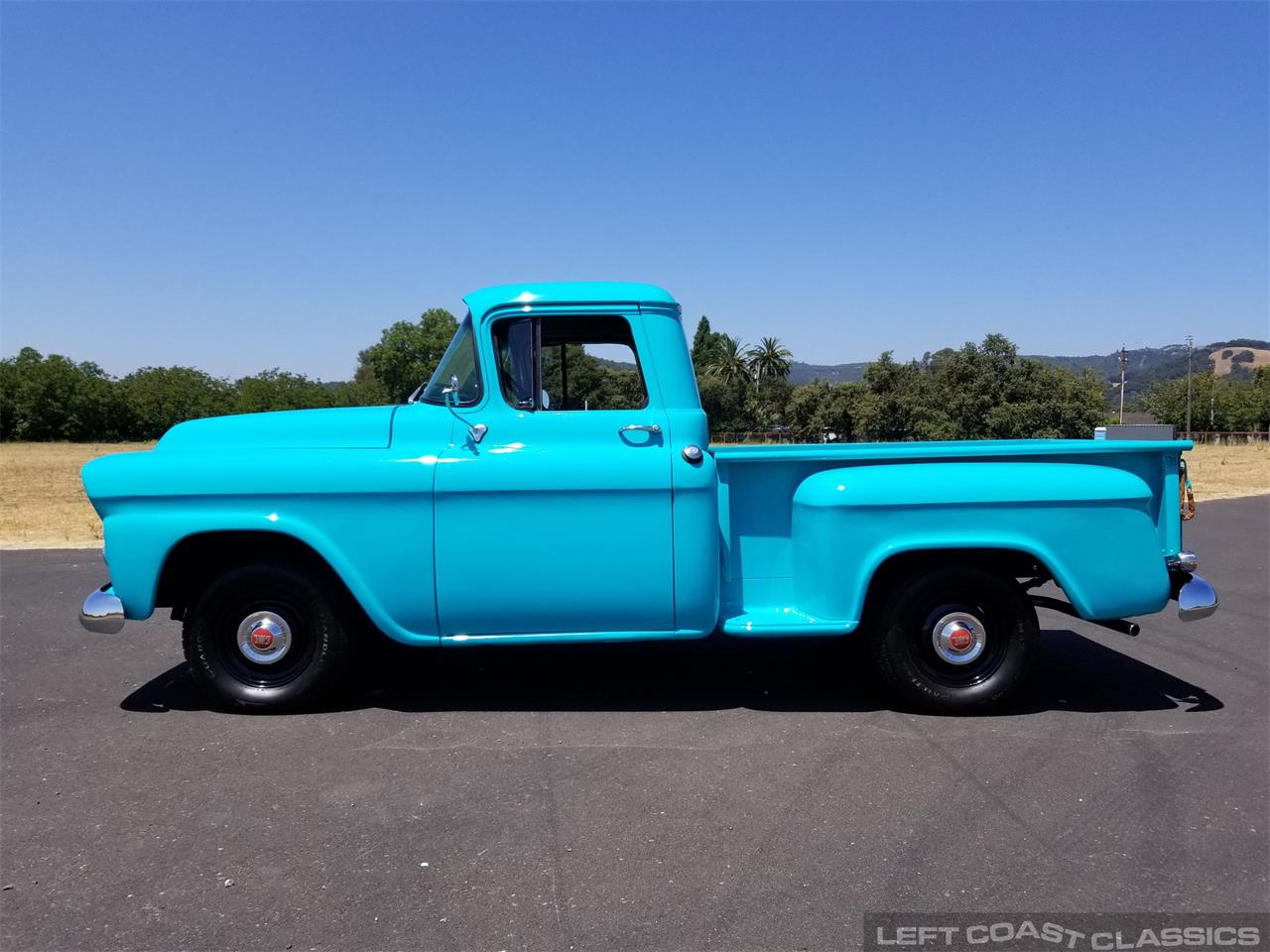Large Picture of '59 1/2 Ton Pickup - QQMK