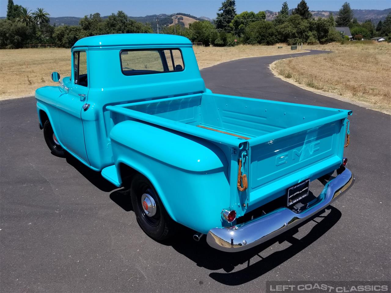 Large Picture of Classic '59 1/2 Ton Pickup located in California Offered by Left Coast Classics - QQMK