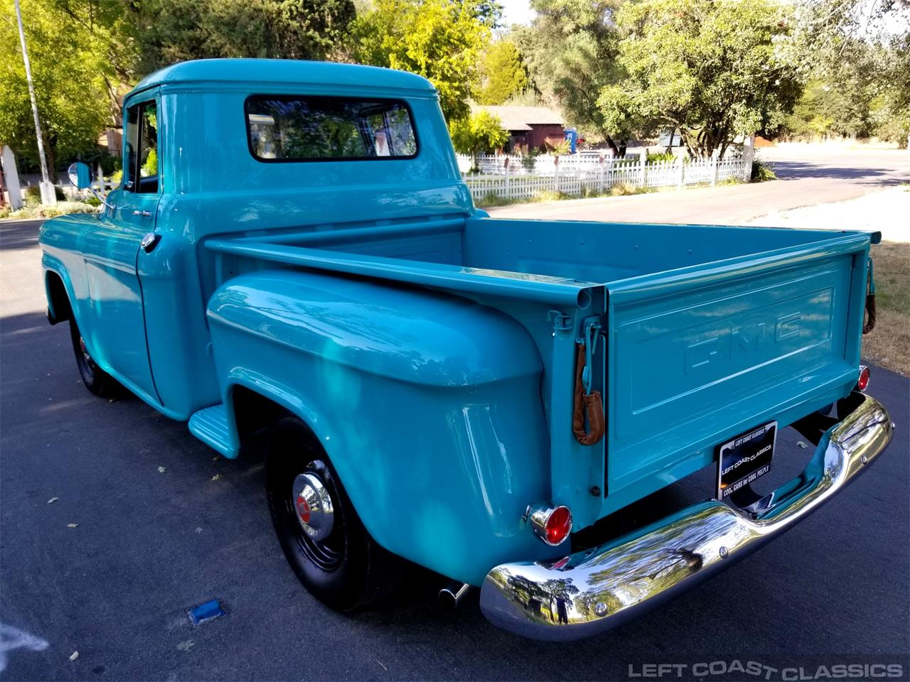 Large Picture of Classic '59 GMC 1/2 Ton Pickup - $28,500.00 - QQMK