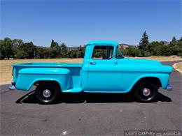 Picture of Classic 1959 1/2 Ton Pickup - QQMK