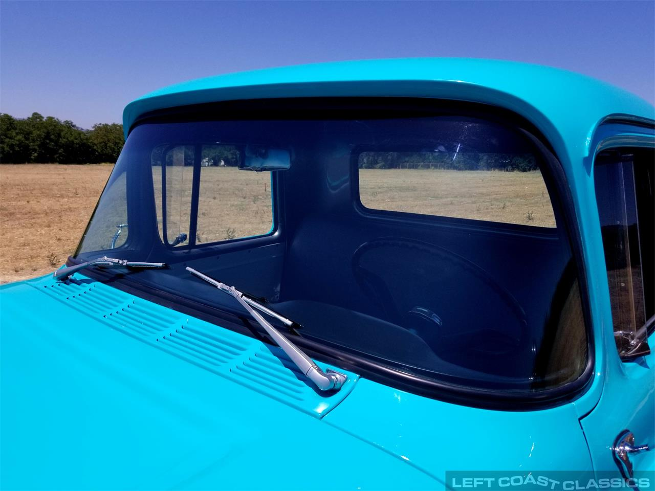 Large Picture of Classic '59 GMC 1/2 Ton Pickup - QQMK