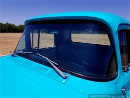 Picture of Classic 1959 1/2 Ton Pickup Offered by Left Coast Classics - QQMK