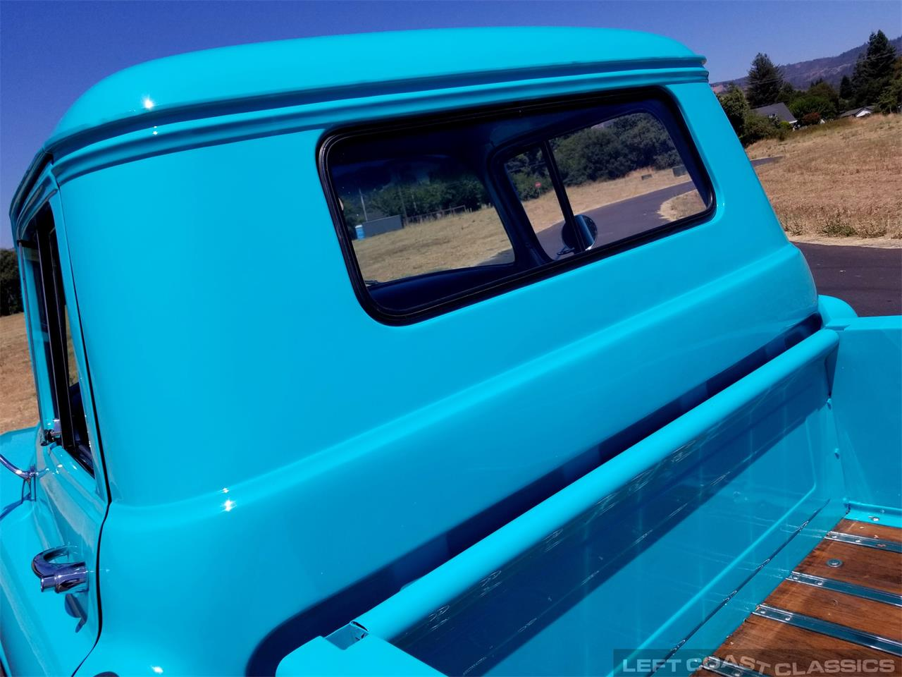 Large Picture of Classic 1959 1/2 Ton Pickup located in California - $28,500.00 - QQMK