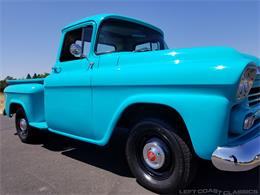 Picture of Classic '59 GMC 1/2 Ton Pickup - $28,500.00 Offered by Left Coast Classics - QQMK