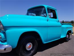 Picture of Classic 1959 GMC 1/2 Ton Pickup located in Sonoma California Offered by Left Coast Classics - QQMK