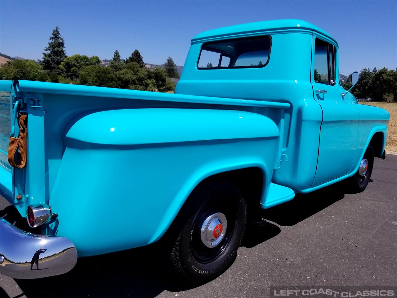 Large Picture of Classic '59 1/2 Ton Pickup Offered by Left Coast Classics - QQMK
