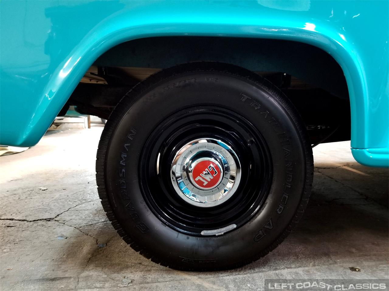 Large Picture of Classic '59 1/2 Ton Pickup located in California - $28,500.00 Offered by Left Coast Classics - QQMK