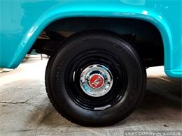Picture of '59 1/2 Ton Pickup located in California - $28,500.00 Offered by Left Coast Classics - QQMK