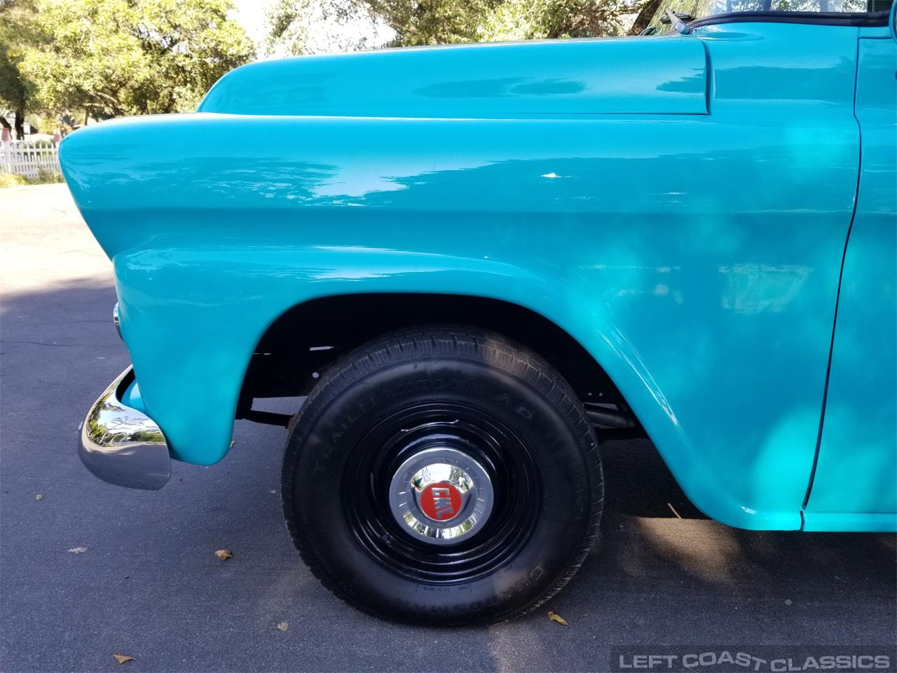 Large Picture of 1959 1/2 Ton Pickup located in Sonoma California Offered by Left Coast Classics - QQMK