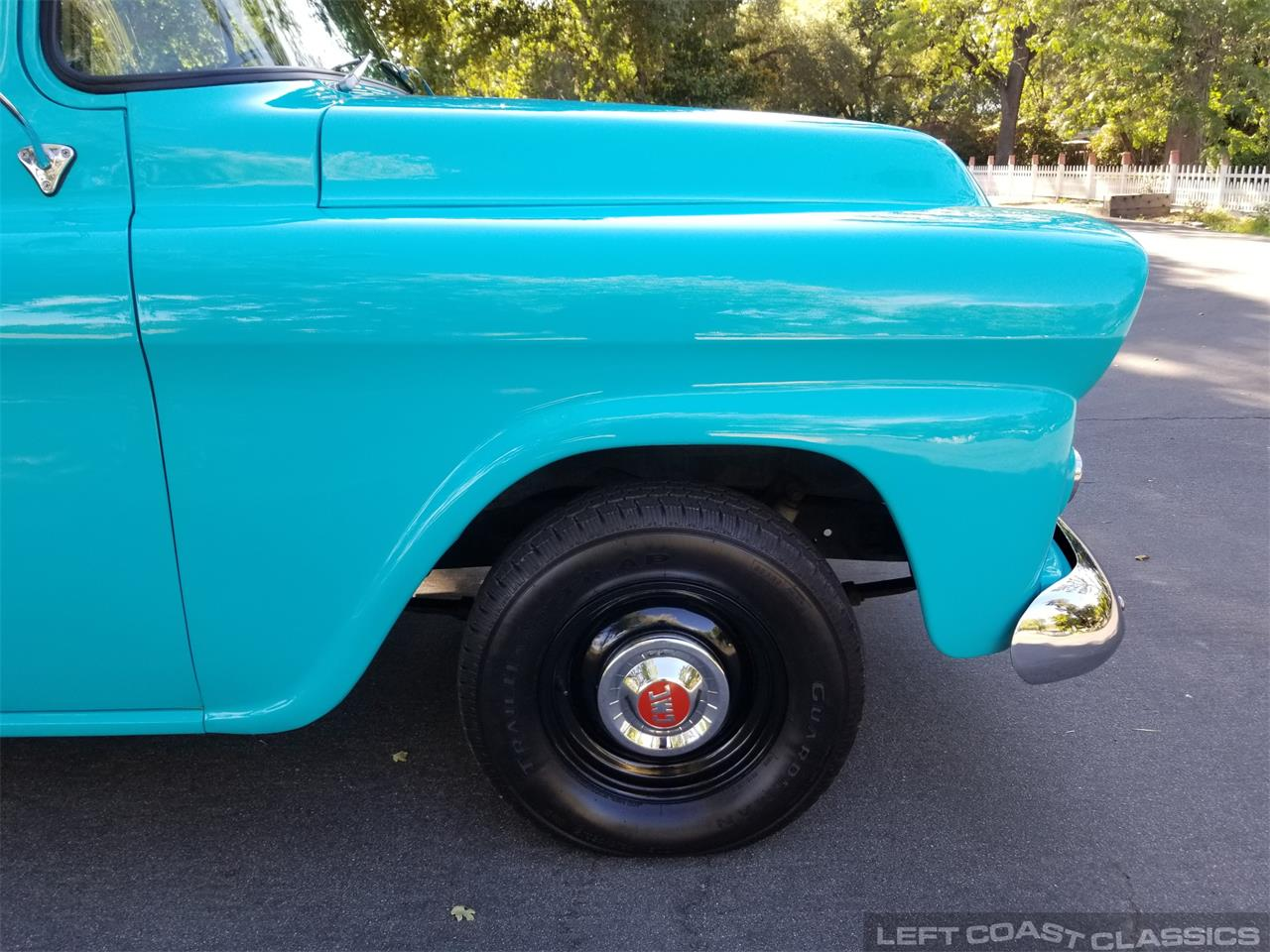 Large Picture of '59 GMC 1/2 Ton Pickup located in California Offered by Left Coast Classics - QQMK