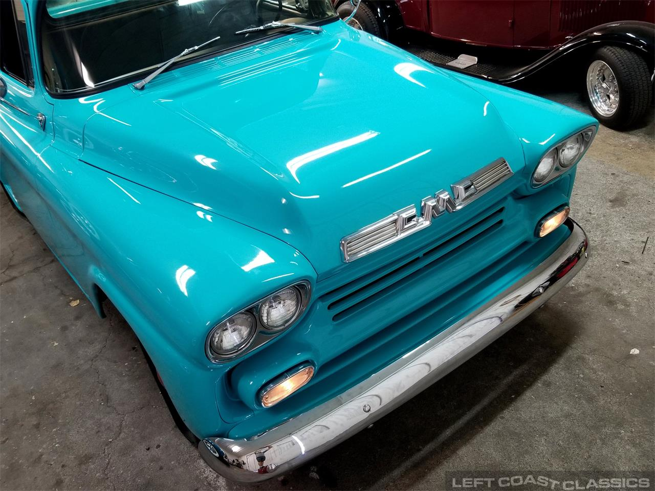 Large Picture of Classic 1959 1/2 Ton Pickup located in California Offered by Left Coast Classics - QQMK