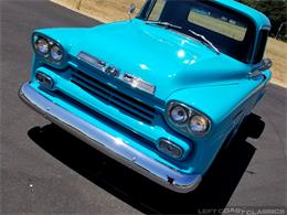 Picture of '59 GMC 1/2 Ton Pickup - $28,500.00 - QQMK