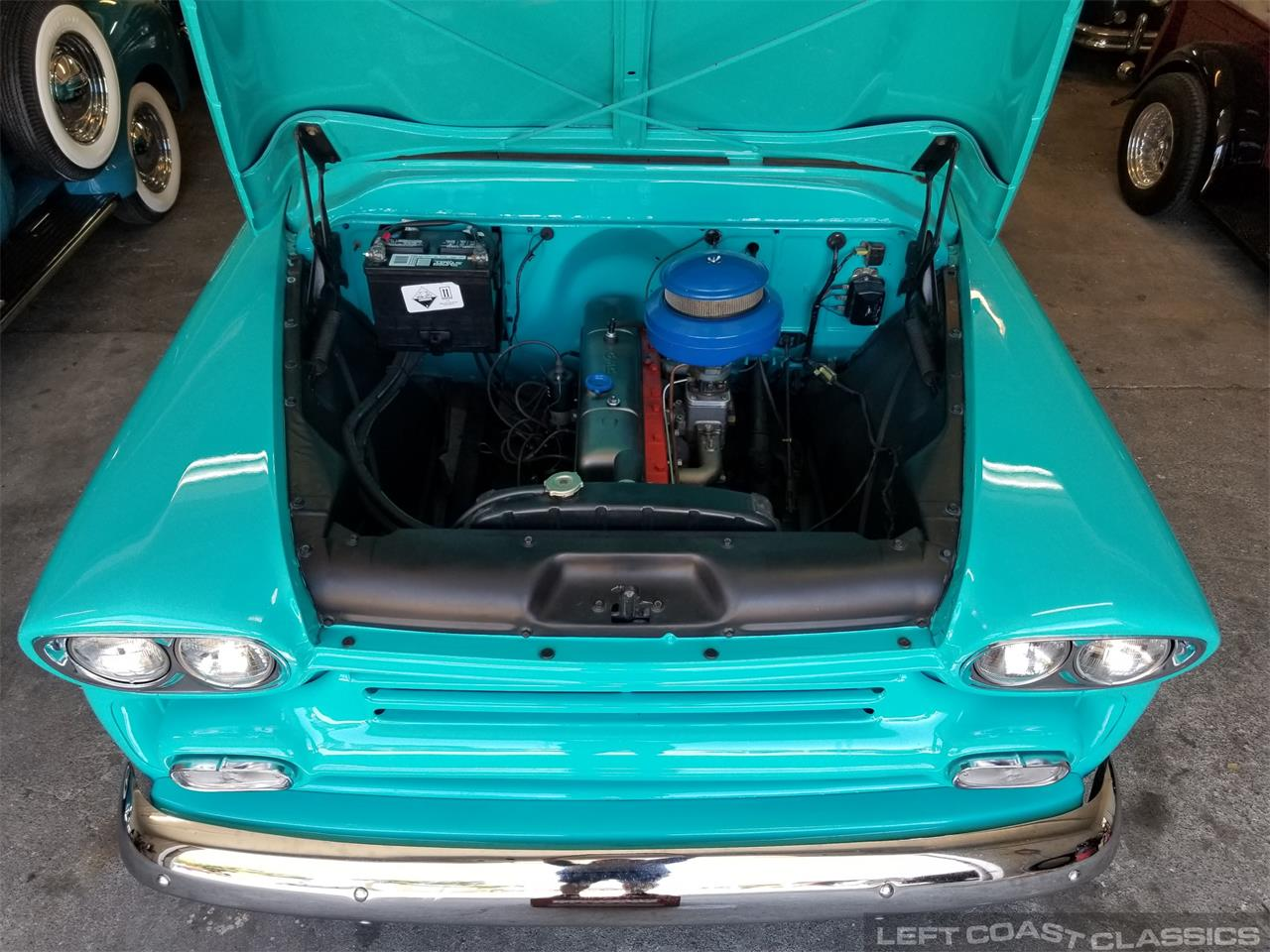 Large Picture of Classic 1959 GMC 1/2 Ton Pickup located in Sonoma California - $28,500.00 - QQMK