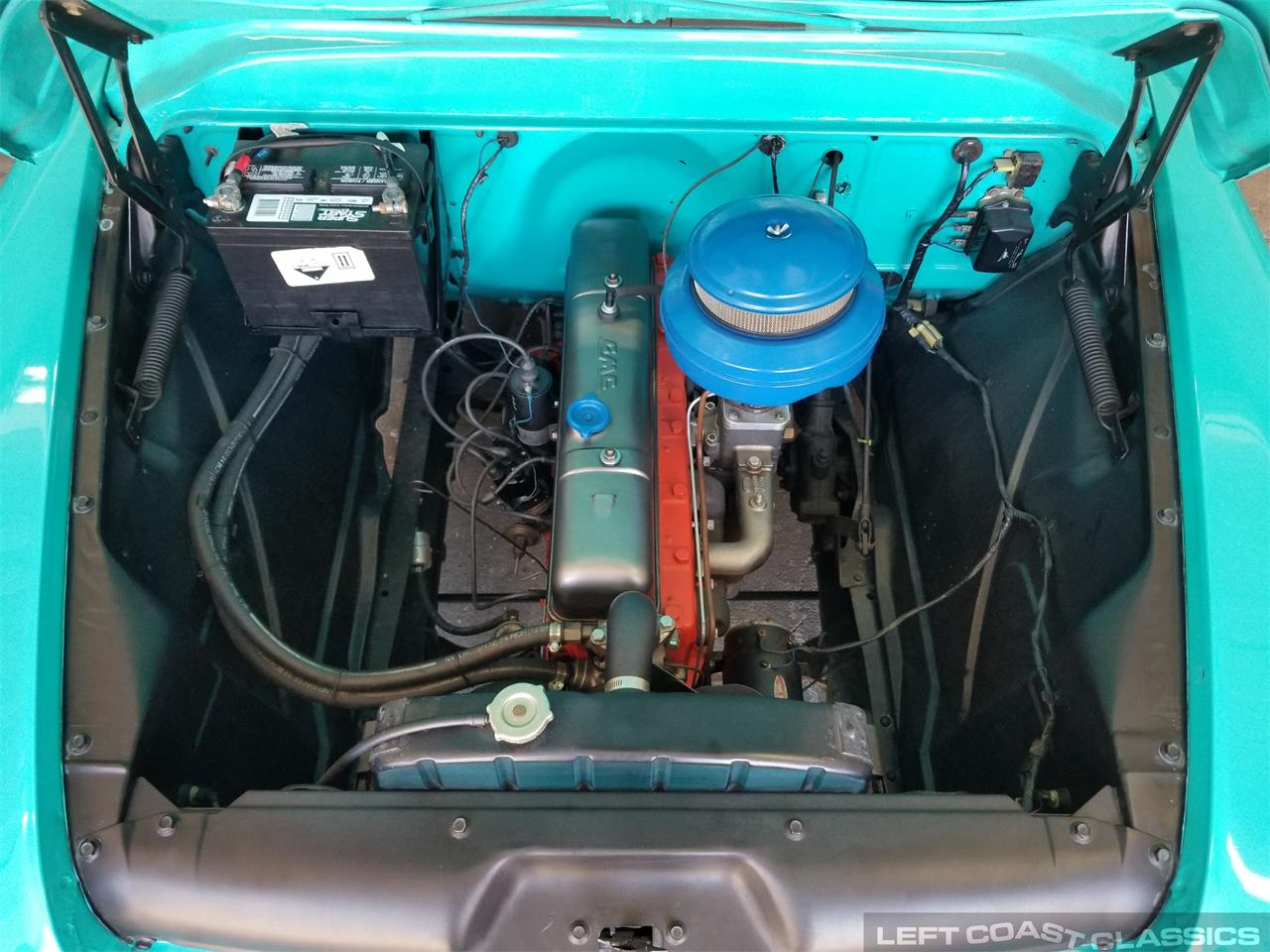 Large Picture of Classic 1959 GMC 1/2 Ton Pickup - $28,500.00 - QQMK