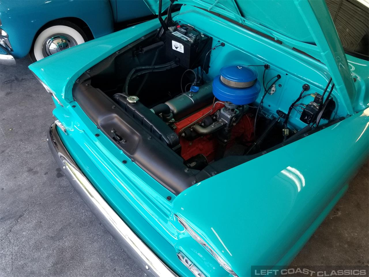 Large Picture of '59 GMC 1/2 Ton Pickup - $28,500.00 - QQMK