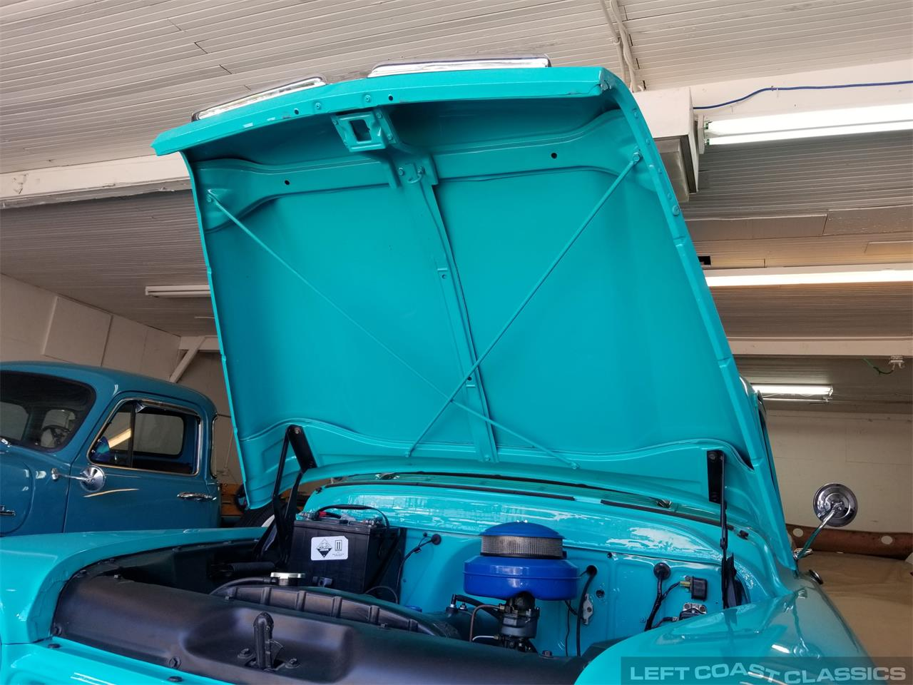 Large Picture of Classic '59 GMC 1/2 Ton Pickup - $28,500.00 Offered by Left Coast Classics - QQMK