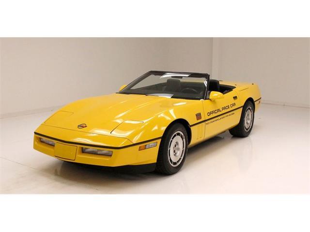 Picture of '86 Corvette - QQMS