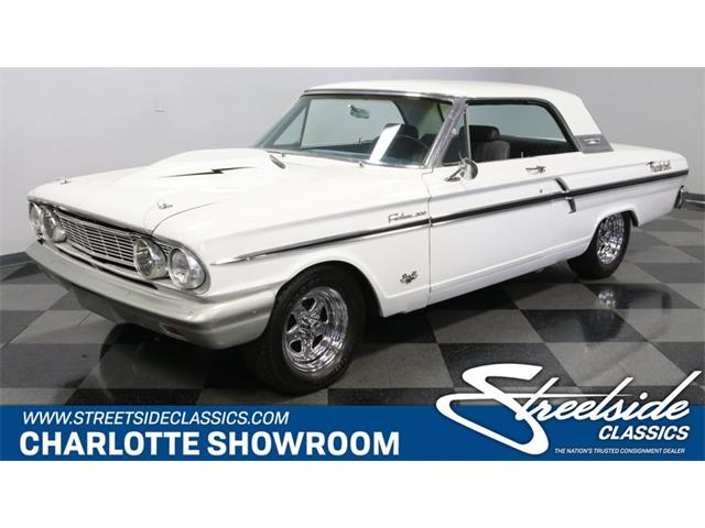 Picture of 1964 Ford Fairlane located in North Carolina - $34,995.00 Offered by  - QQN1