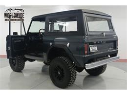 Picture of '69 Bronco - QQN4