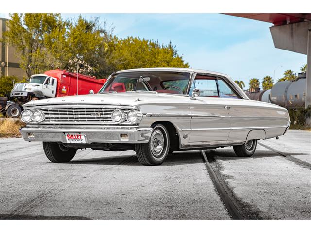Picture of Classic 1964 Ford Galaxie 500 - $16,000.00 - QLDJ
