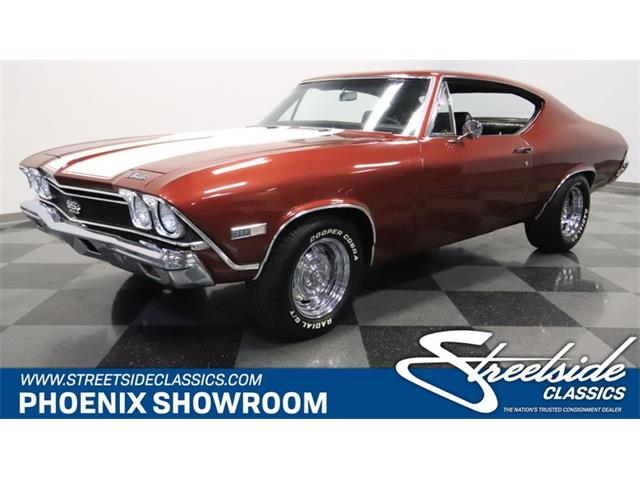 Picture of '68 Chevelle Offered by  - QQNA