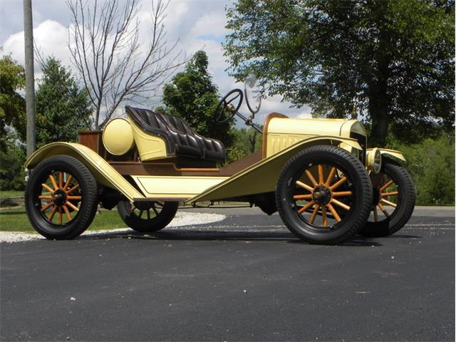Picture of '20 Model T - QQNB