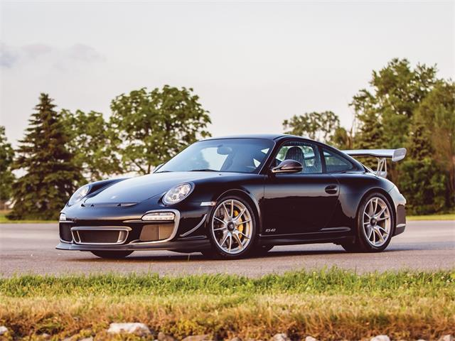 Picture of '11 911 GT3 RS 4.0 - QQNR