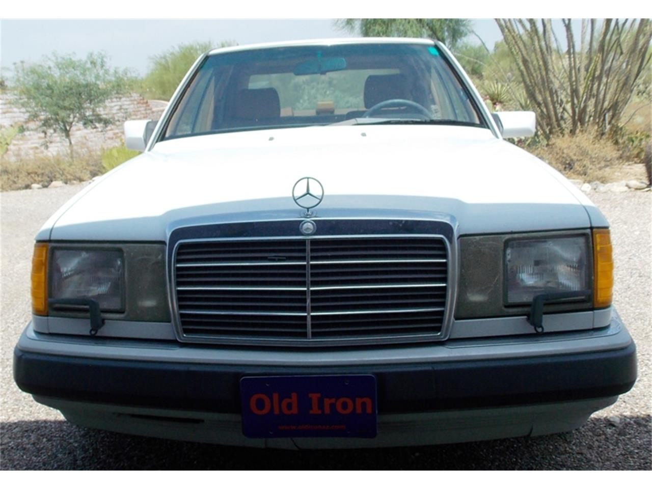 Large Picture of '91 E300 - QLDL