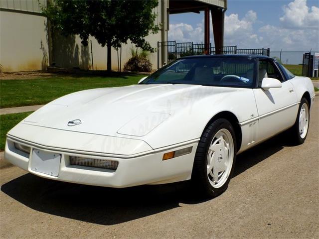 Picture of '88 Corvette - QQO1