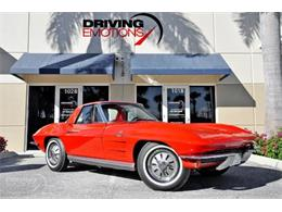 Picture of '64 Corvette - QQOA