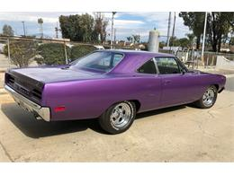 Picture of '70 Road Runner - QQOT