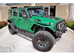 Picture of '18 Wrangler - QQOY
