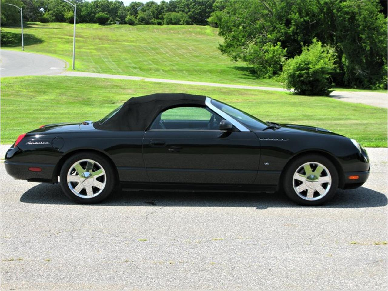 Large Picture of '03 Thunderbird - QQP7