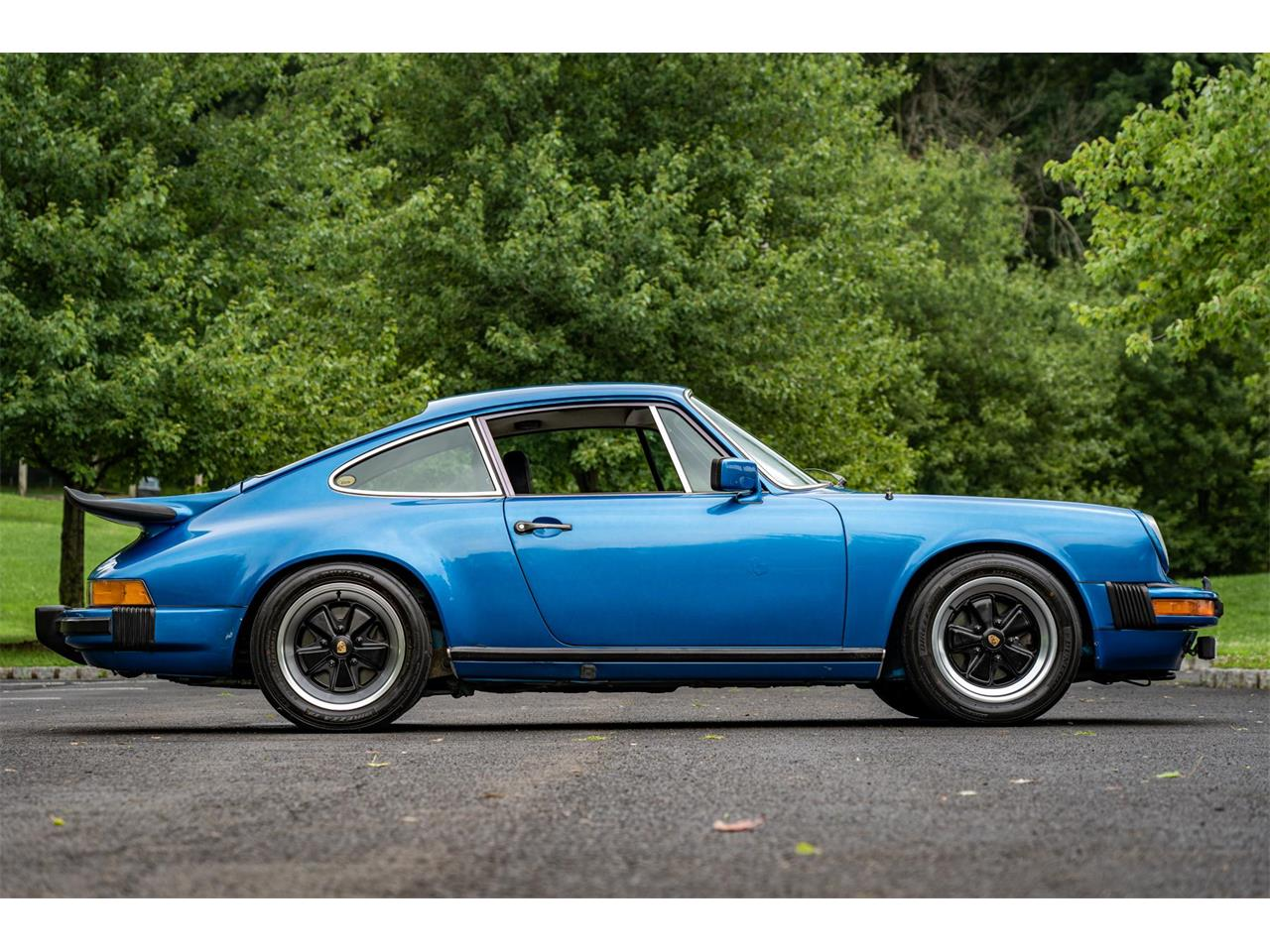 Large Picture of '78 911SC - QQPH